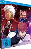 Fate/stay night [Unlimited Blade Works] - Vol. 4 (inkl. Booklet) [Limited Edition] [Blu-ray] [Import allemand]
