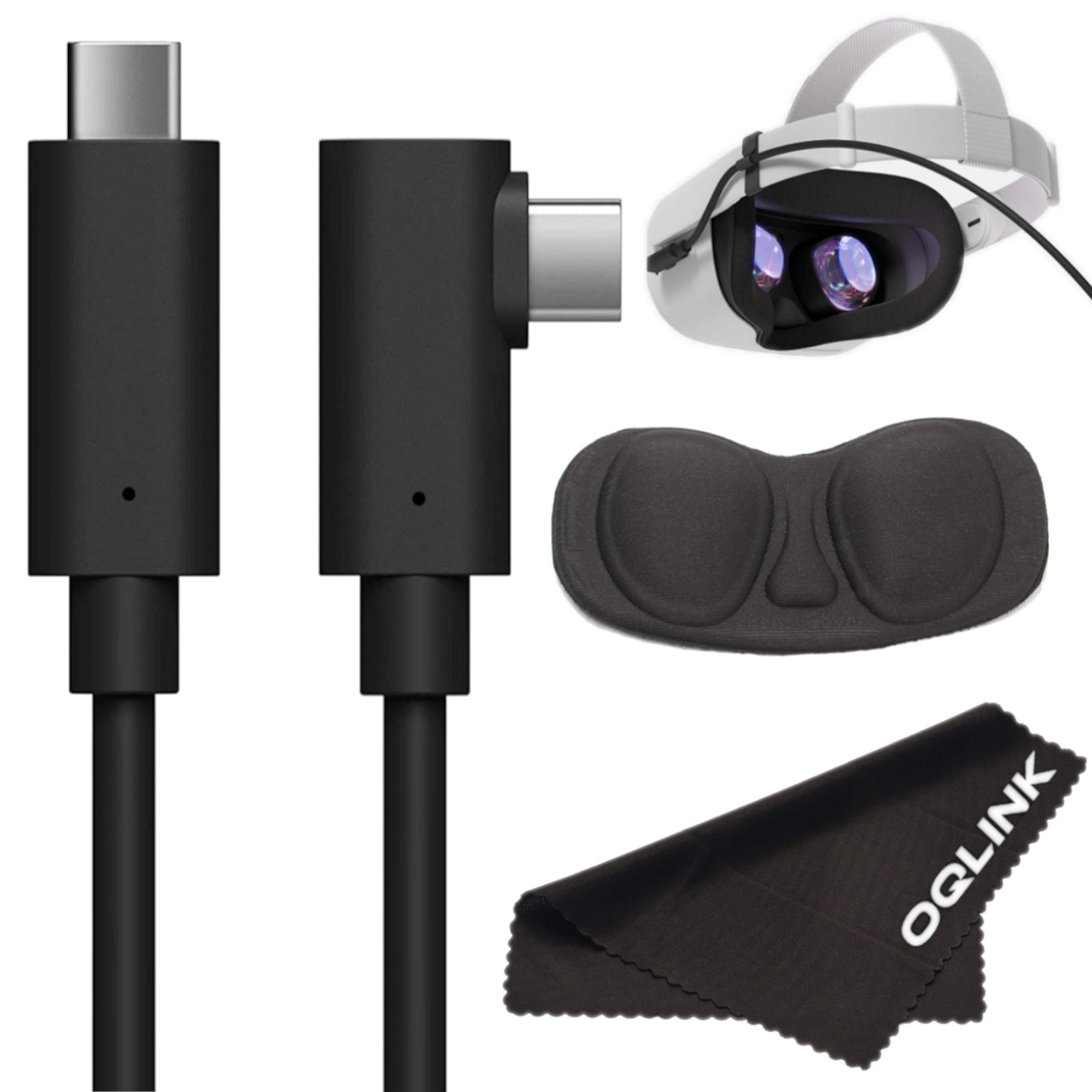 1 Cable USB-C a USB-C 3.2 5mt Oculus OQLink -HP9F