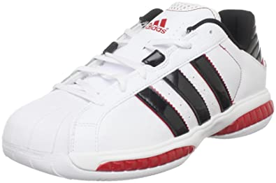 d77017d59f9e Adidas Superstar 2G Mens White Basketball Leather Basketball Shoes ...