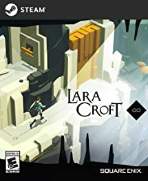 Lara Croft GO [Online Game Code]