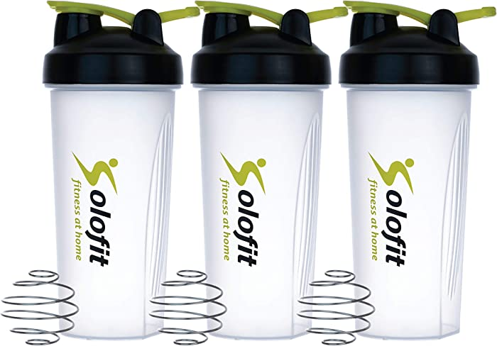 The Best Evlution Blender Bottle