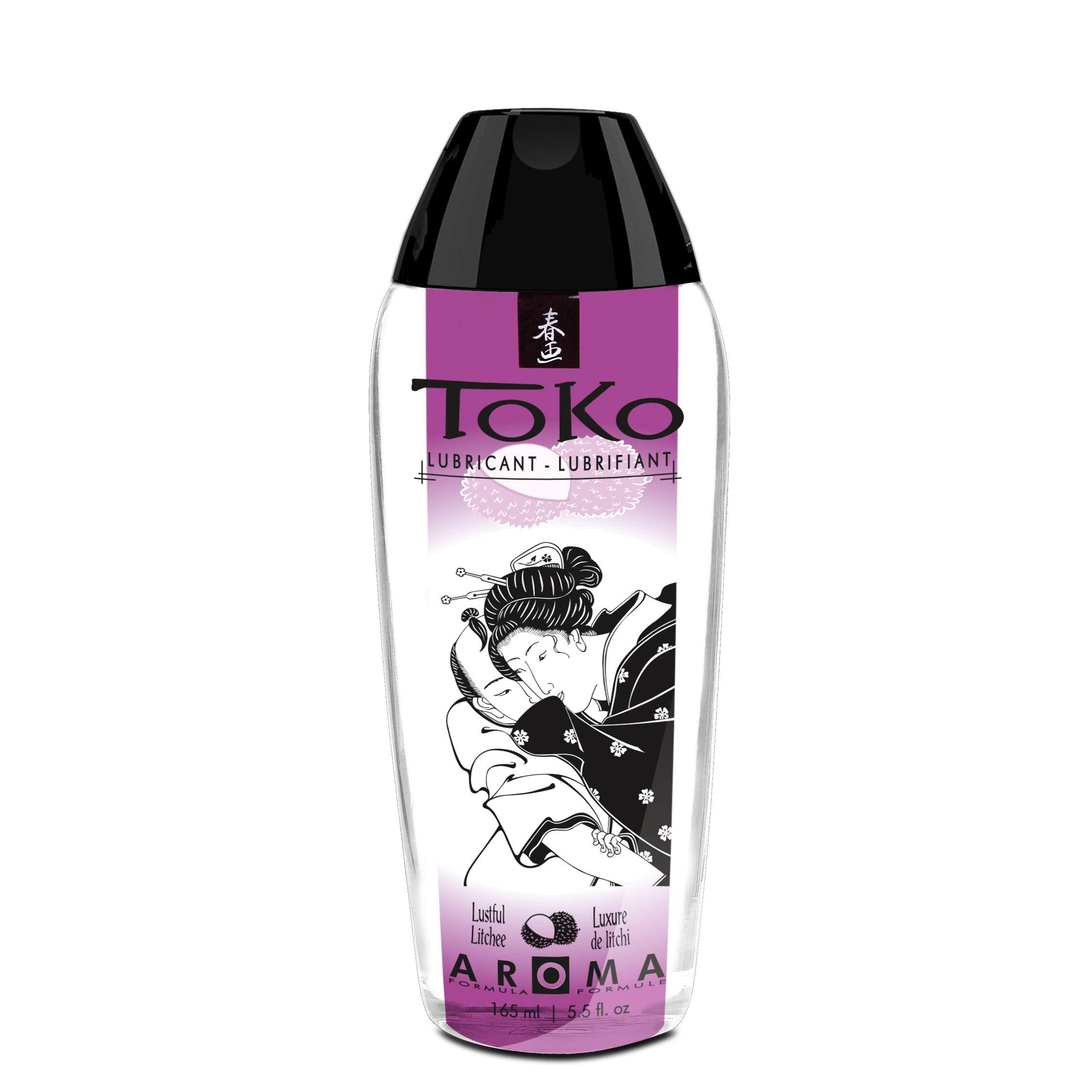 Toko Aroma Lustful Litchee by Shunga