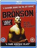 Bronson [Edizione: Regno Unito] [Edizione: Regno Unito]