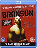 Bronson [Blu-ray] [2009]