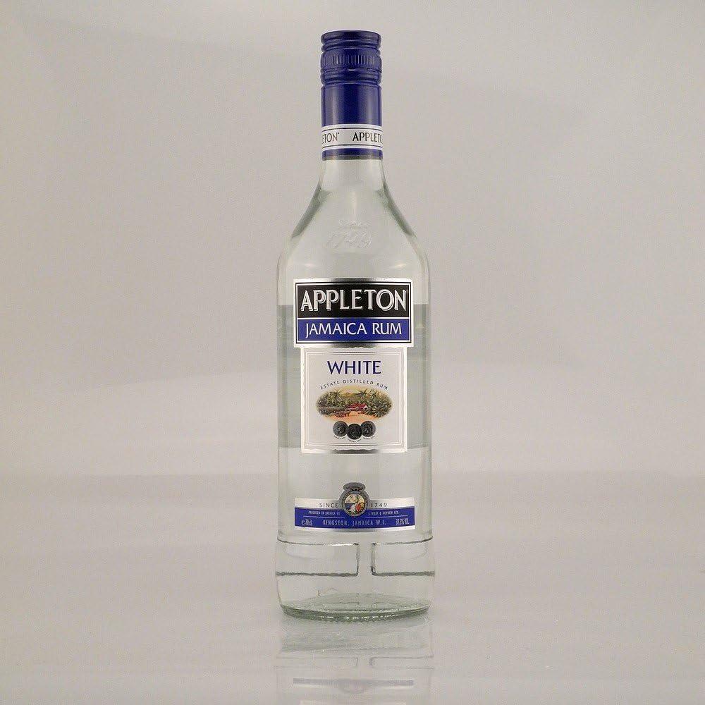 Appleton White Classic Rum (1 x 0,7 l)