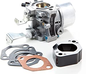 Briggs & Stratton 715668 Carburetor Replacement for Models 715443 and 715121