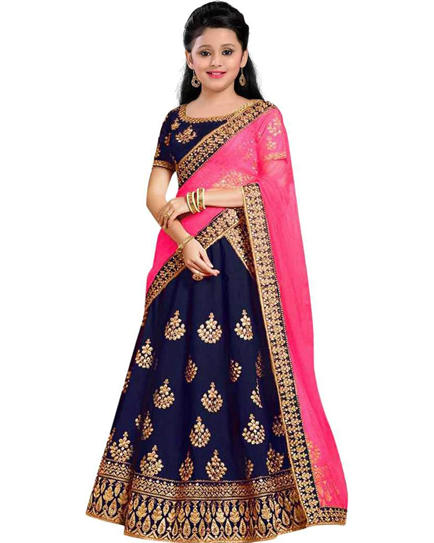 Fancy Designer Chaniya Choli For Girls