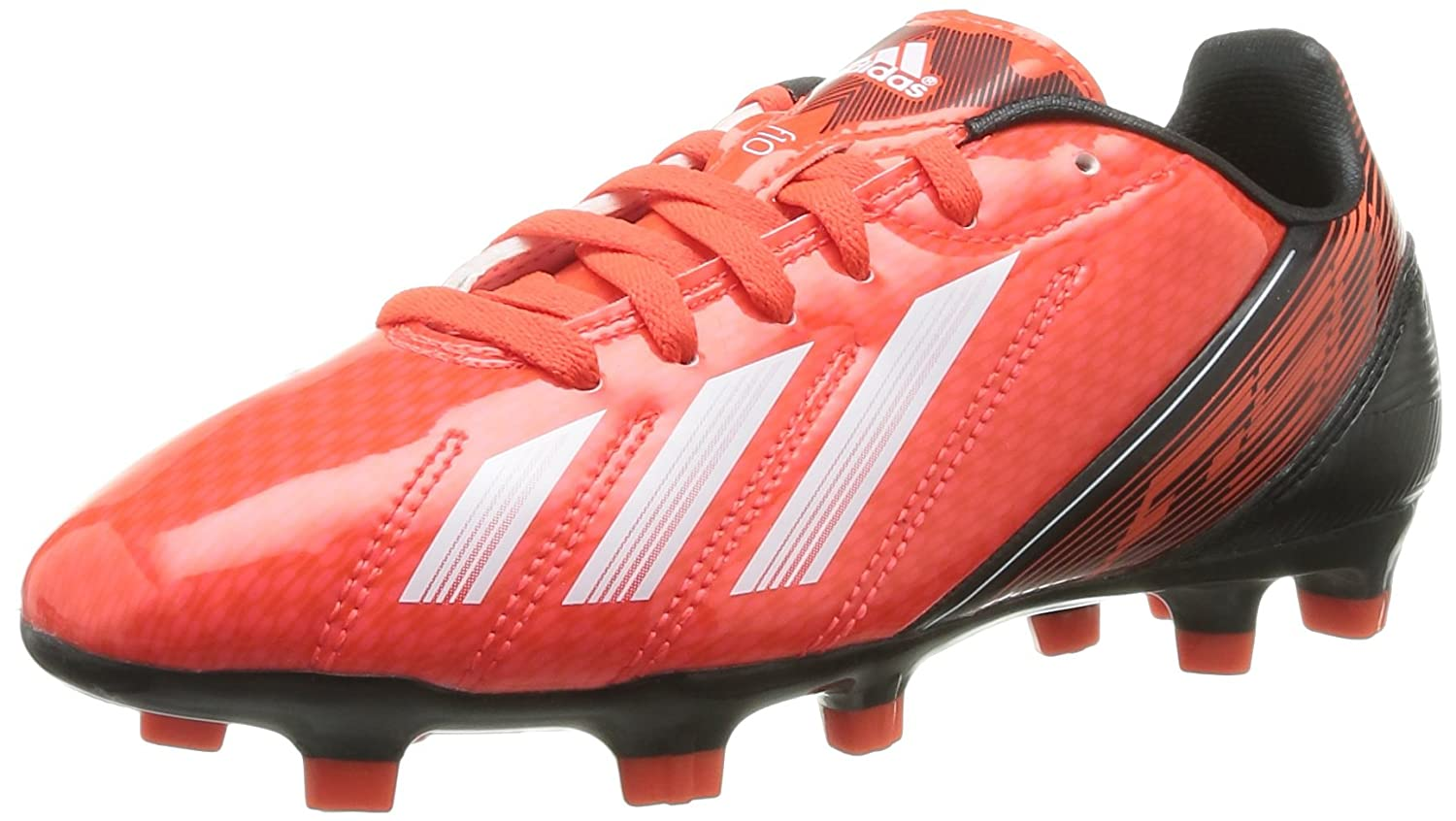 84c6b13c0 adidas F10 Traxion FG, Women's Football Boots: Amazon.co.uk: Shoes & Bags