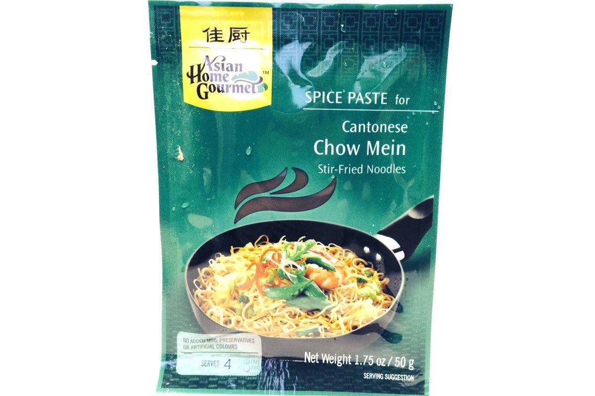 Amazon.com : Asian Home Gourmet Spice Paste for Rice: Cantonese Stir ...