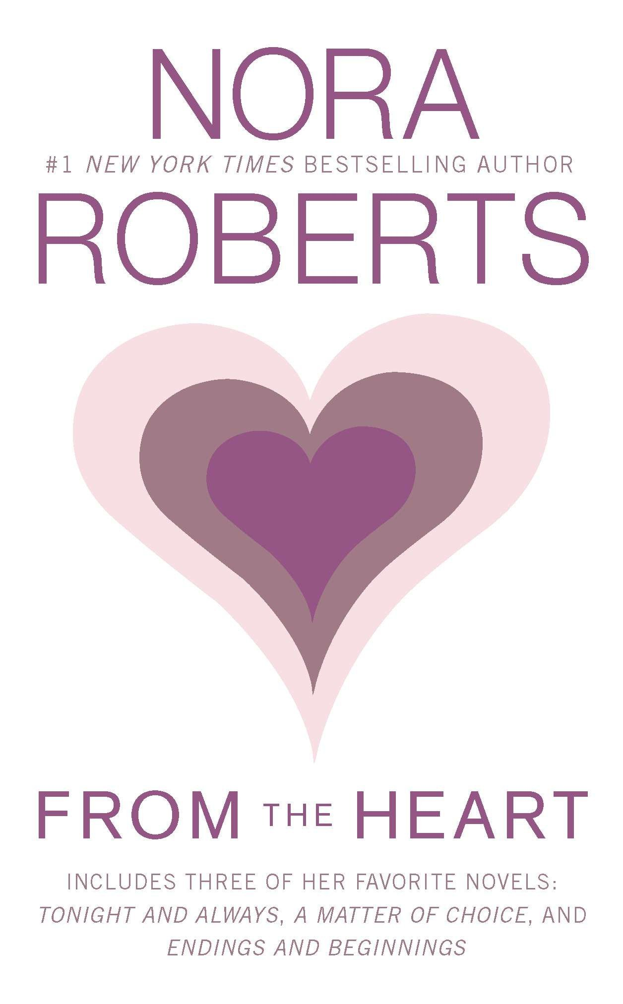 Read Online From the Heart PDF