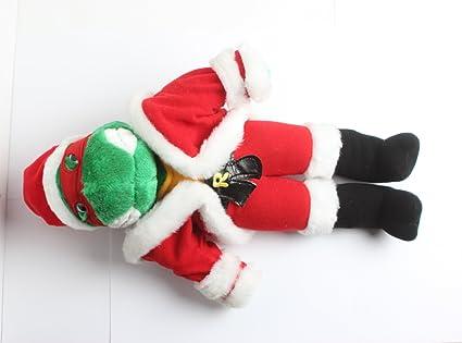 Teenage Toys For Christmas : Amazon vintage teenage mutant ninja turtles large christmas