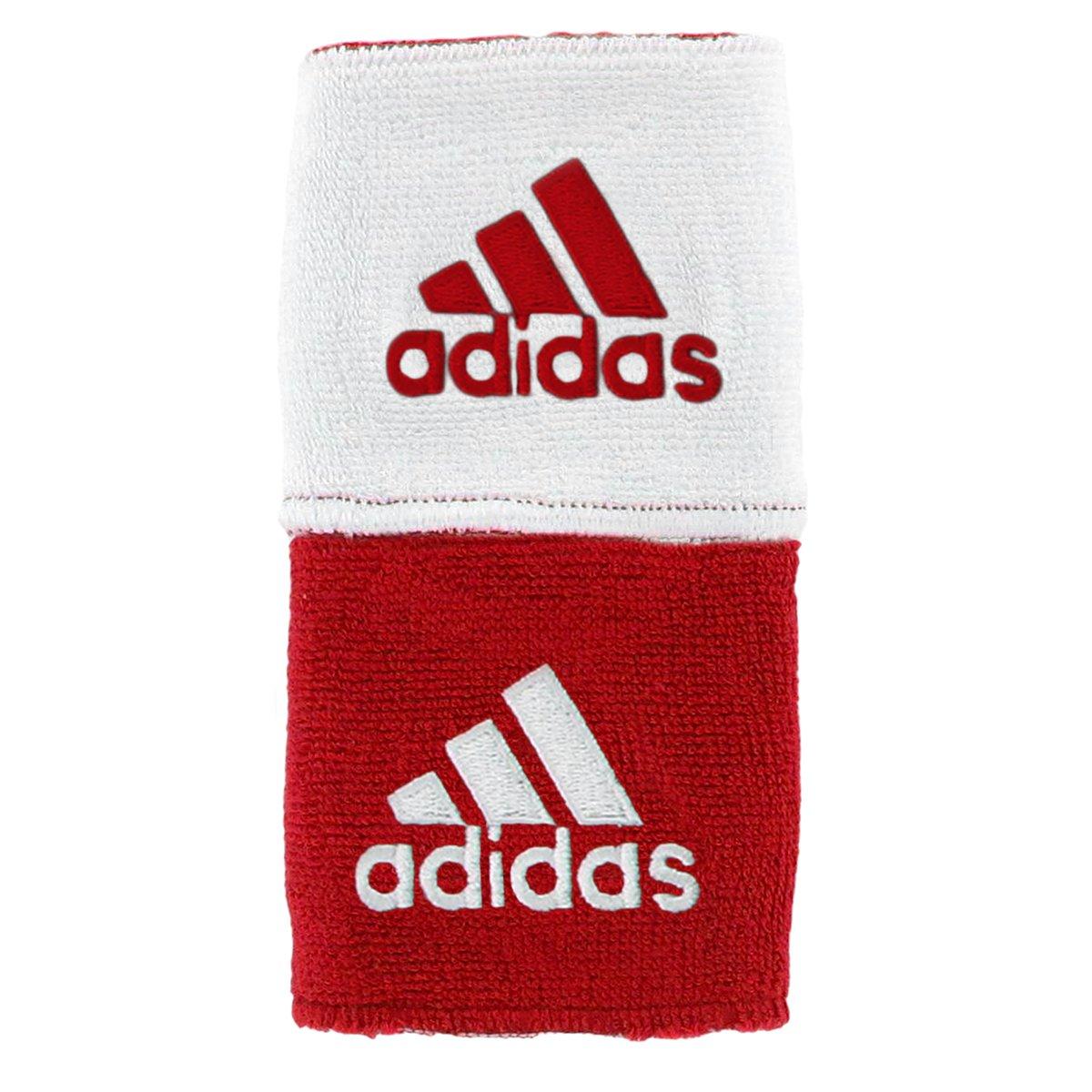 adidas Men's Interval Reversible Wristband 5133981