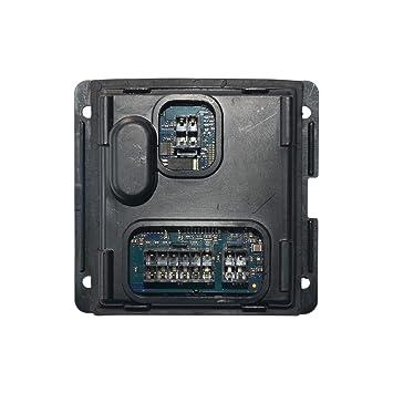 7L6941329A Ballast AFS Control Unit Computer Module Xenon Headlight Power  Module Control Compatible for VW PASSAT Audi Q5 Q7 VW Passat B6
