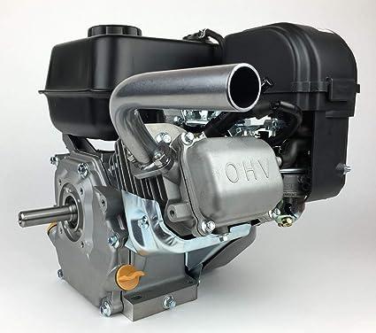 Amazon com : Exhaust Pipe for Predator 212cc & 79cc, Go Kart & mini