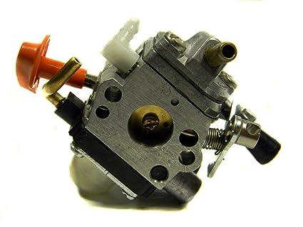 S174 Carburetor fit STIHL models KM100 KM100R KM110R KM110