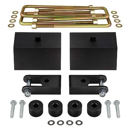 Amazon com: Supreme Suspensions - Nissan NV3500 Leveling Kit 3