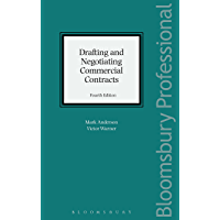 Drafting and Negotiating Commercial Contracts: Fourth Edition