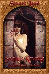 ORIGINAL BLOOD: Szejna's Revenge Kindle Edition