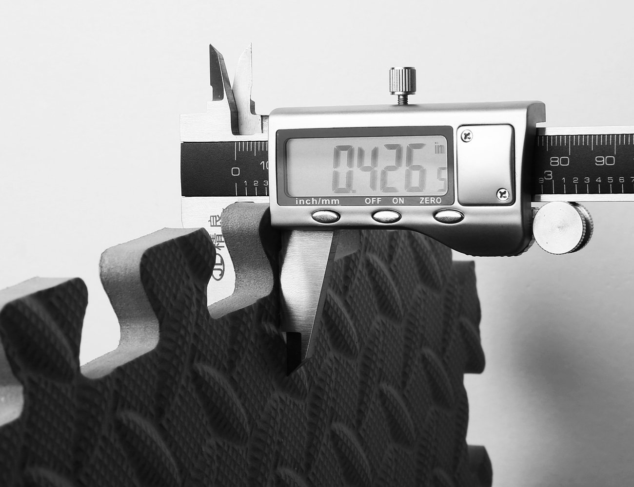 285a4c3290e80 innhom Gym Mat Puzzle Exercise Mats Gym Flooring Mat Interlocking ...