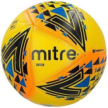 0fe8c3e981068 Mitre Delta Balón de Fútbol Profesional