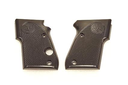 Beretta OEM Replacement Plastic Pistol Gips for M21 M21A Bobcat - JG21P