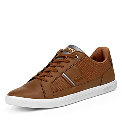 brown Lacoste Spm0044176 Baskets 417 Homme 001 Mehrfarbig Europa Eqqr7xZY