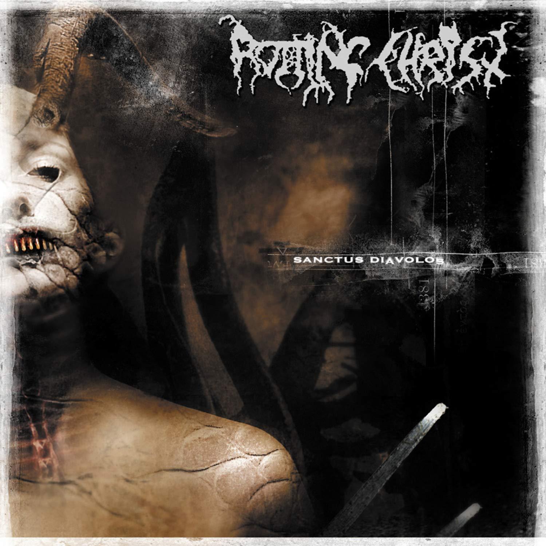 Rotting Christ - Sanctus Diavolos - Amazon.com Music