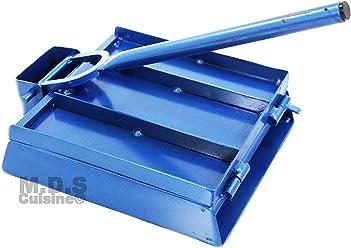 Tortilla Press 10