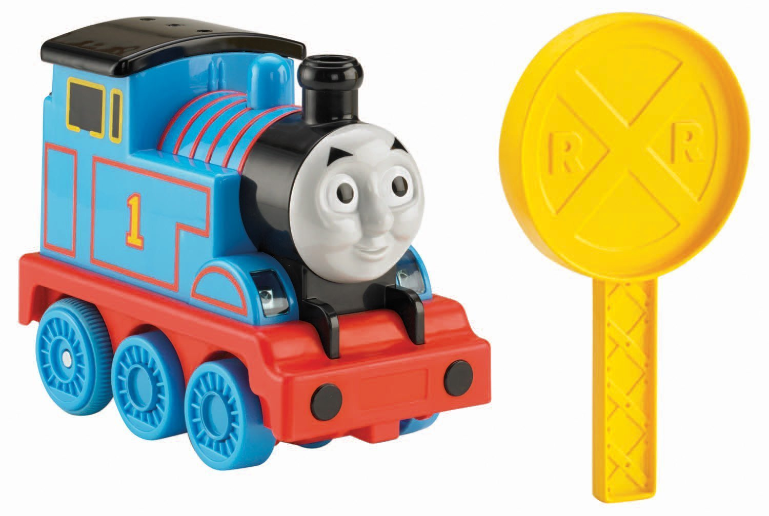 Amazon com  Fisher Price My First Thomas the Train Motion Control Thomas   Toys   Games. Amazon com  Fisher Price My First Thomas the Train Motion Control