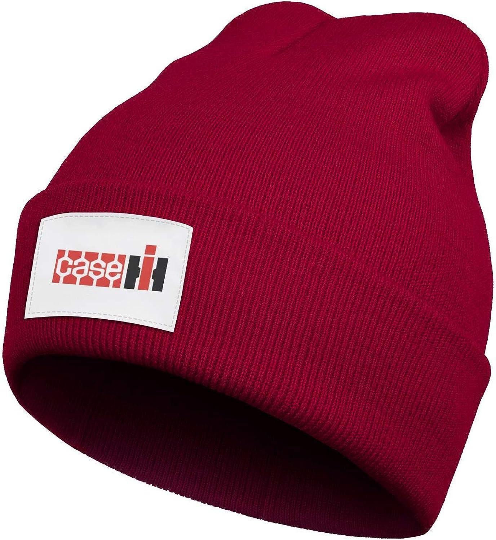 SRGFHBNCN Winter Warm Skull Hats Soft Slouchy Ski Fine Knit Cap for Mens Womens
