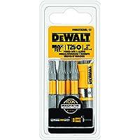 DEWALT Jogo Torx® T25 MAX Fit de 2 Pol. (50,80mm) com 11 Pontas e Limitador DWA2TX25SL12