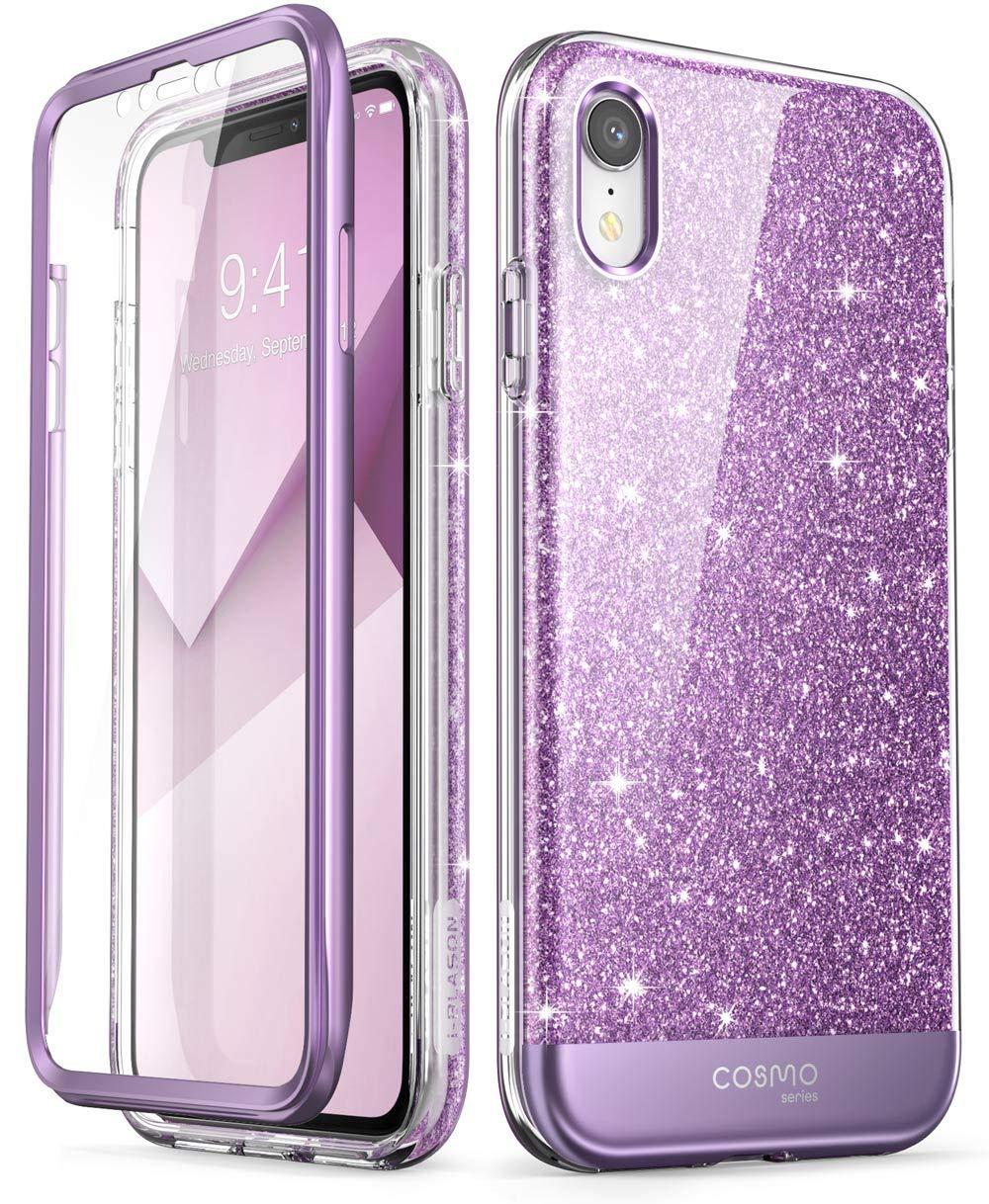 Funda para Iphone Xr Glitter I-BLASON (7JZ8XQCL)