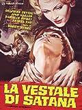 La vestale di Satana(special edition)