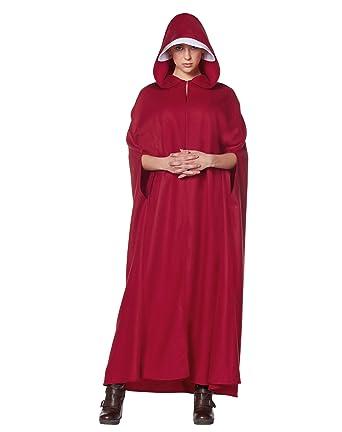 Spirit Halloween - Disfraz de Albornoz para Adulto con Licencia ...