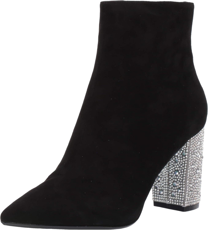 Betsey Johnson Women's Sb-Gemma Fashion Boot