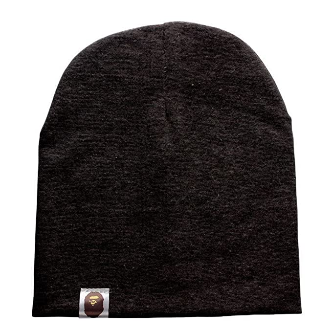 unisex cotton beanie hat for cute baby boy girl soft toddler infant