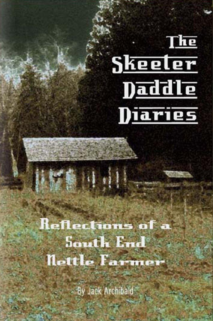 The Skeeter Daddle Diaries ebook