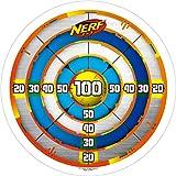 NERF N-Strike Elite tir cible réversible officiel