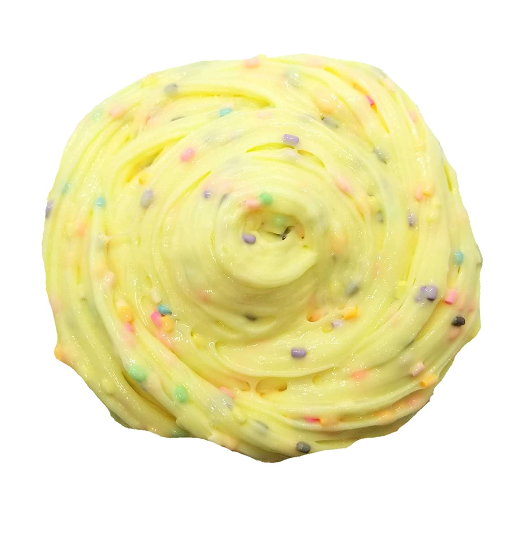 Birthday Cake Frappe Slime-Hoshimi Slimes