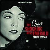 Shocking Miss Emerald