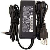 HP Original 90W Laptop Charger for HP Pavilion 17 Series Notebook Power-Supply-Cord