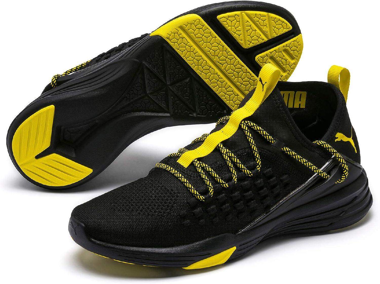 Puma Men's Mantra Caution Fitness Shoes