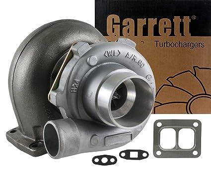 Nuevo OEM Cargador de Turbo Garrett para John Deere Tractor M4 re47844 re46348 446311 - 5002S 454041 - 5001S 454041 - 0001 454041 - 1 4463115002s ...