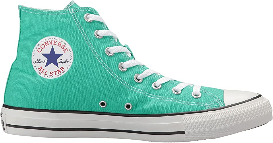 Converse Womens Chuck Taylor All Stars Seasonal Colour Hi