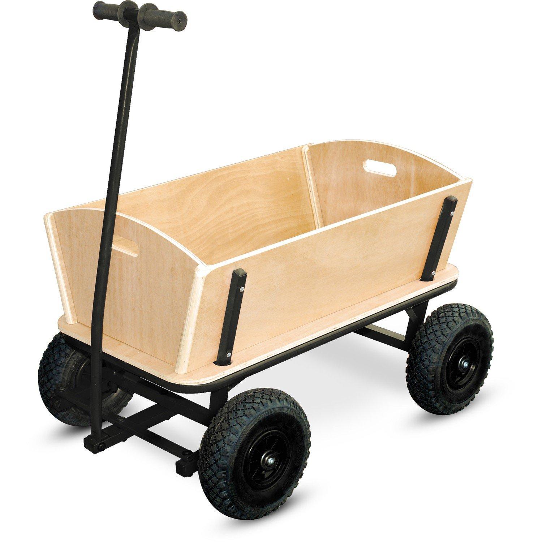 bollerwagen test die besten modelle f r 2018 im vergleich. Black Bedroom Furniture Sets. Home Design Ideas