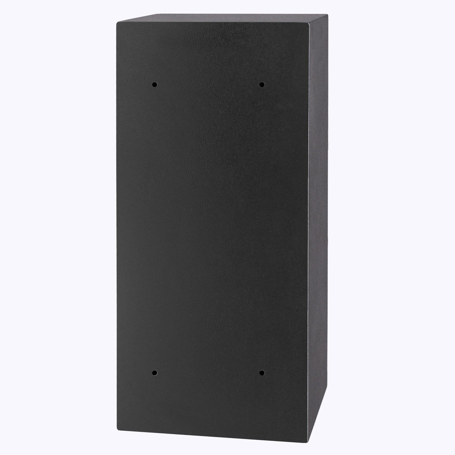 Superland Large Double Door Security Safe Box Depository Safe Steel Safe Box Digital Safe Depository for Money Gun Jewelry (Large Digital Safe Box) by Superland (Image #5)