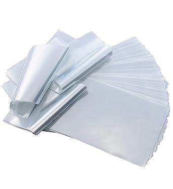 Amazon.com: Weiwei - Bolsas de PVC termorretráctiles sin ...