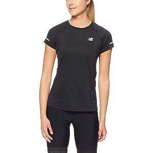 new balance ice shirt womens