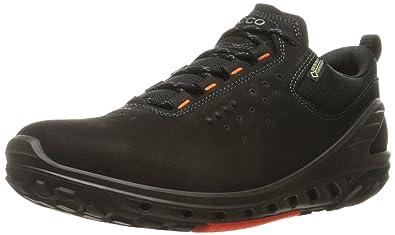 Ecco Biom Venture, Chaussures Multisport Outdoor Homme, Noir (51052Black/ Black),