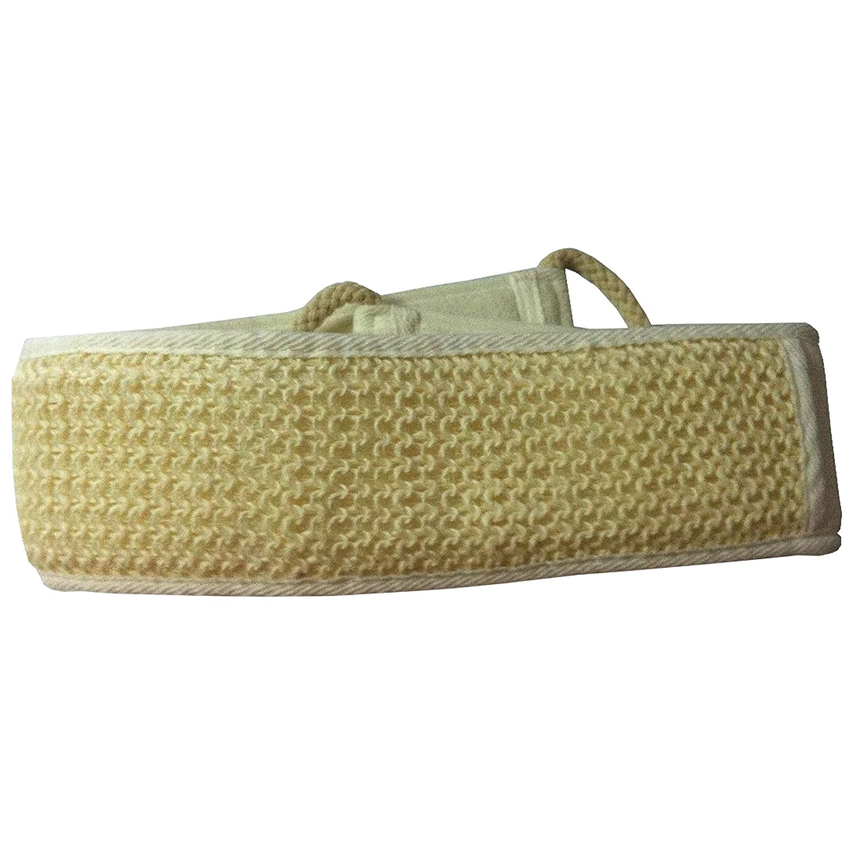 Zen'Arôme, Cintura esfoliante per la schiena, in fibra naturale Zen' Arôme Sun Chine - Home - FR